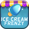 Ice Cream Frenzy汉化版